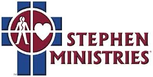 Image result for stephen ministry logo