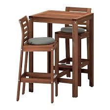 Table Haute Et Tabouret Table 2 Table Haute Et Tabouret Cuisine