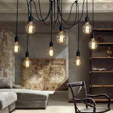 full size of decorative pendant chandelier wire for lights lamp vintage spider multiple adjule retro lighting
