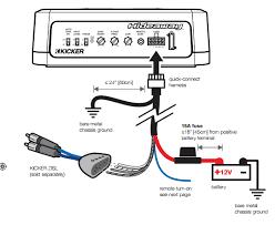 kicker hideaway wiring diagram wiring diagram kicker hideaway 11hs8 most detailed review in the universe