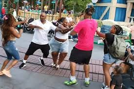 Disneyland Fight Combatant Gets Six Months In Jail; Two Others Skip Court  Date – Deadline