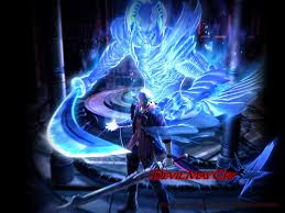 devil may cry 4 fond d écran enled devil may cry 4