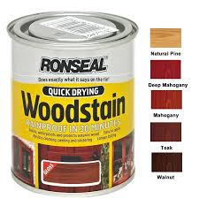 Quick Drying Wood Stain Andesoutdoor Co