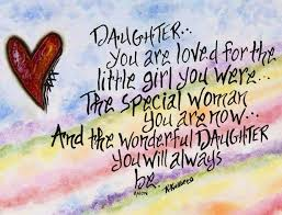 LOVE YOU AMY THANK YOU FOR ALWAYS SENDING CARDS TO MOMMA AND CARING Amazing I Love My Daughter Quotes For Facebook