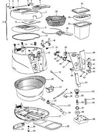 delonghi deep fat fryer f890 spares spare part delonghi deep fat fryer f890 exploded spare parts diagram