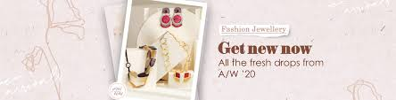 <b>Fashion Jewellery</b>: Buy <b>Fashion Jewellery</b> Online at Best Prices in ...