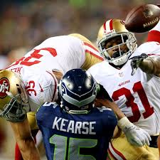 2013 49ers Depth Chart San Francisco 49ers 2013 Roster Review Safeties Niners Nation