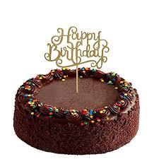 send beautiful chocolate cake with