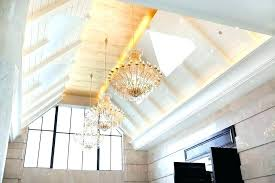 lighting vaulted ceiling. Light Fixtures For Angled Ceilings Ideas Vaulted Pendant Lights . Sloped Lighting Ceiling A