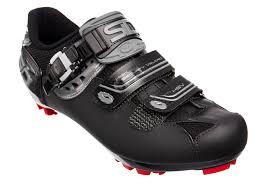 Sidi Eagle 7 Sr Mega Mtb Shoes Black Red