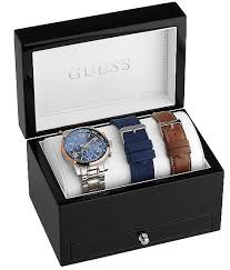 fossil mud watch men s watches gifts for men buckle gifts guess watch gift set men s watches buckle