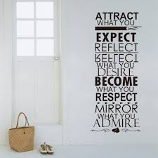 awesome wall art word