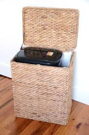 pet food storage ideas. Dog Food Storage Put It In Trash Bin And Then Inside Laundry Hamper Attractive Practical With Pet Ideas
