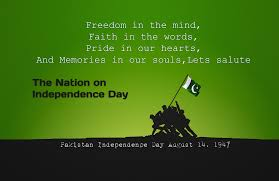Happy Pakistan Independence Day 2019 Wishes Quotes Messages Whatsapp