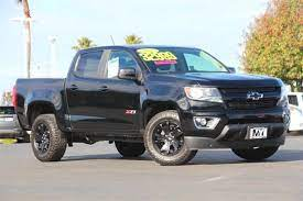 Pre Owned Vehicles For Sale In Salinas Ca My Chevrolet