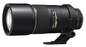 Nikon AF-S 300mm f/4 ED