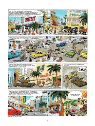 Marsupilami Issue 2 | Read Marsupilami Issue 2 comic online in high  quality. Read Full Comic online for free - Read comics online in high  quality .