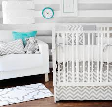 luxury yellow nursery bedding 45 and grey chevron baby 16