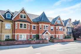 Flat For Sale In York Road, Guildford, Surrey