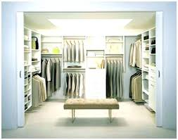 how to build walk in closet building a