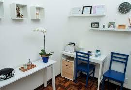 Então vem ver o antes e o depois e algumas dicas de como organizar uma sala pequena! Como Organizar Uma Sala De Estetica E Escritorio No Santa Ajuda