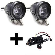 a010105 led spotlight kit wiring harness switch motorradical a010105 led spotlight kit wiring harness switch