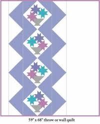492 best A JUDY MARTIN QUILT ;-)&BOOKS/PATTERNS images on ... & Free Quilt of the Moment Pattern: Modern Basket, original block and quilt  design… Adamdwight.com