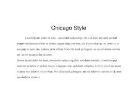 arial term paper ulysses style exchange chicago style by joel fischer
