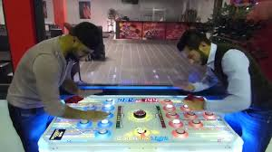 Catch The Light Arcade Game Catch The Light Battle Funny Arcade Game