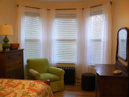 Small Bedroom Window Curtains Bedroom Curtains With Blinds