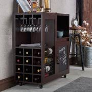Bar Furniture Bars & Wine Racks Walmart