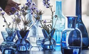 green glass vase ikea designs