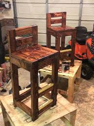 diy rustic bar. Wonderful Rustic Rustic Bar Stool Plans Pallet Design Endearing  Stools Wood Diy Intended Diy Rustic Bar