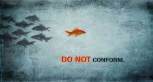 Do Not Conform To The Pattern Of This World Awesome DO NOT CONFORM TO THIS WORLD YouTube