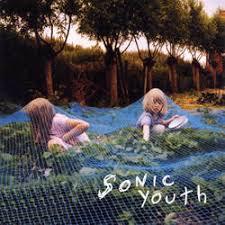 <b>Sonic Youth</b> - <b>Murray</b> Street - LP – Rough Trade