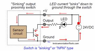 proximity switches circuit diagram operation instrumentation tools proximity switch circuit diagram explanation animation