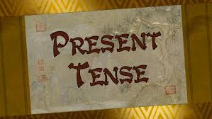 Image result for present tense