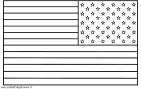 Coloring Pages Usa Flag Coloring Page Free Pages American Crayola