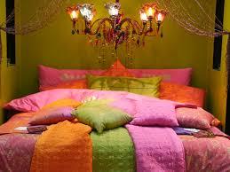 Orientalisches Schlafzimmer Einrichtungsideen Dekorationde