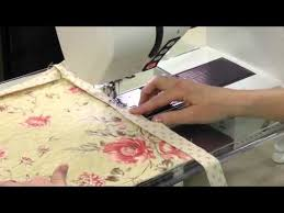 20 best Free Quilting Tips & Videos images on Pinterest | Quilting ... & Quilt-Binding Tutorial + Video Preview of the Autumn 2013 issue of  Quilter's World magazine Adamdwight.com