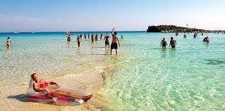 Καιρός για παραλία - Μέχρι 37 βαθμούς ο υδράργυρος - Η πρόγνωση της  Μετεωρολογικής Υπηρεσίας