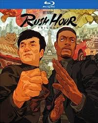 Rush Hour (franchise) - Wikipedia