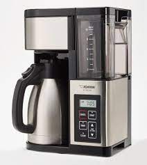 It was invented in 1990 when boild coffee was invented. Coffeemaker Wikipedia