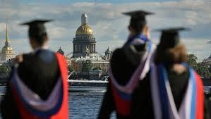 Фонд племянника Путина пояснил идею запрета выезда выпускникам  Фонд племянника Путина пояснил идею запрета выезда выпускникам отличникам