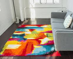 interior bright multi colored area rugs incredible for plan telano info regarding 11 from bright
