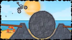 Moto X3m Bike Race Game Unblocked - fasrkindle