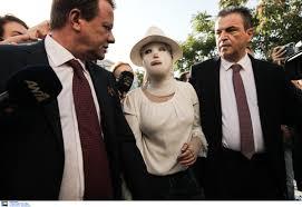 Τι είναι η ειδική μάσκα που φοράει η Ιωάννα Παλιοσπύρου - Iatropedia