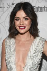 at 28 lucy hale already has an anti aging regimen and thinks you should too w magazine