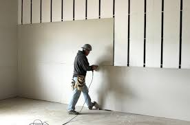 on average drywall installation estimates about 1 50 per square foot for 2018 unlike other materials and projects the for basic drywall