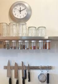Decorative Spice Jars Kitchen Amazing Accessories For Kitchen Wall Decoration Ideas 95